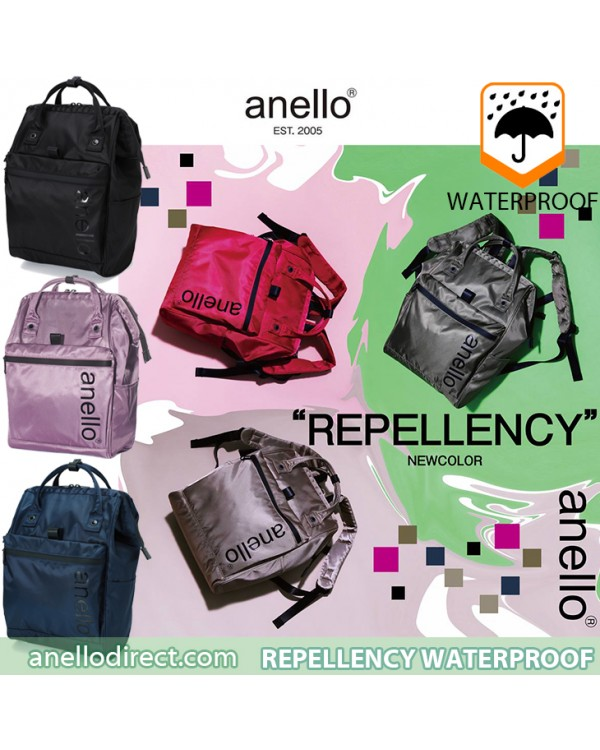 Anello Waterproof REPELLENCY Edition Backpack Rucksack FSO-B001