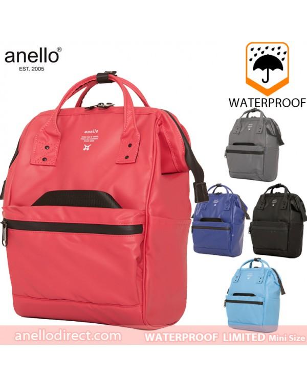Anello Waterproof Oversea Edition Backpack Rucksack Mini Size OS-B010