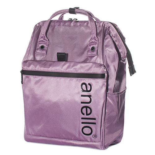 Anello Waterproof REPELLENCY Edition Backpack Rucksack FSO-B001 Lavender Japan Original Official Authentic Real Genuine Bag Free Shipping Worldwide Special Discount Low Prices Great Offer